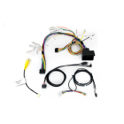 Alpine APFV100VW CAN TIL VIDEO VW (KLIMA STYRING)(245 APFV100VW)
