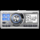 Alpine CDA118M CD/TUNER MARINE(245 CDA118M)