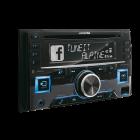 Alpine CDEW296BT 2-DIN CD/TUNER MED BT. (245 CDEW296BT)