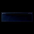 Alpine DVE5300X STYLE DVD-AFSPILLER TIL X701DA(245 DVE5300X)