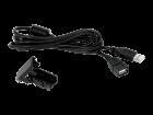 Alpine KCE220UB USB FORLÆNGERKABEL 1,5 METER(245 KCE220UB)