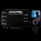 Alpine KCE415I I-POD VIDEO INTERFACE(245 KCE415I)