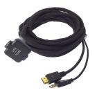 Alpine KCU315UHKABEL TIL MONITOR HDMI-USB(245 KCU315UH)