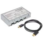 Alpine KCX630HD HDMI INTERFACE BOKS(245 KCX630HD)