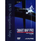 Alpine NVDZ005 DVD MED 2009 KORT TIL (245 NVDZ005)
