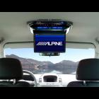 Alpine RSEK100ZAINST.KIT F. PKG2000/2100P OPEL ZAFIRA B(245 RSEK100ZA)