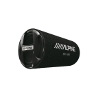 "Alpine SWT12S4 12"" SUBWOOFER TUBE(245 SWT12S4)"