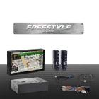 """Alpine X701DF FREESTYLE 7""""(245 X701DF)"""