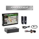 """Alpine X901DF FREESTYLE 9""""(245 X901DF)"""