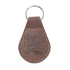 Key Ring - Brun(KRING)