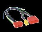 AKTIVSYSTEMADPAPTER ISO->MINI-ISO VAG(249 144302)