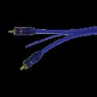 CALIBER PHONOKABEL 1 METER(246 CL221)
