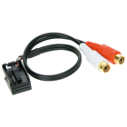 AUX IN ADAPTER VW MFD2(249 142401)