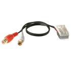 AUX IN ADAPTER MERCEDES/VW(249 142403)