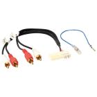 AKTIV SYSTEM ADAPTER AUDI / VW(249 142425)