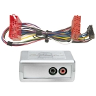 AUX IN ADAPTER FOR AUDI(249 44VADX001)