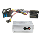 AUX IN ADAPTER FOR AUDI(249 44VADX002)