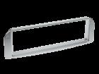 RADIORAMME ALFA 147/GT SØLV(249 28100102)