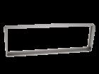 RADIORAMME ALFA 156/GT 03-> SØLV(249 28100104)