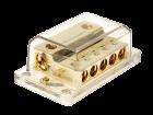 ACV FORDELERBLOK IND 2X35 / UD 5X20(249 30360103)