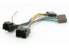 ISO ADAPTER CHEVROLET - CT20CV01(260 CT20CV01)