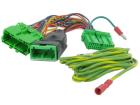 ISO ADAPTER HONDA - CT20HD03(260 CT20HD03)