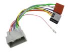 ISO ADAPTER HONDA - CT20HD05(260 CT20HD05)