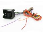 ISO ADAPTER MERCEDES - CT20MC03(260 CT20MC03)