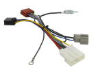 ISO ADAPTER NISSAN - CT20NS06(260 CT20NS06)