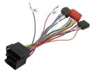 ISO ADAPTER OPEL - CT20VX02(260 CT20VX02)