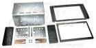 2-DIN sort kit til divere Ford med firkantet Ford 6000CD OE (260 CT23FD01A)