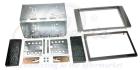 2-DIN antracit monteringskit til diverse Ford (260 CT23FD03A)