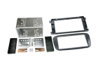 2-DIN monteringskit til diverse Ford med Oval 6000CD radio, (260 CT23FD10)