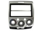 2-DIN monteringskit til diverse Mazda, sølv. (260 CT23FD14a)