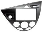 2-DIN monteringskit til Ford Focus I 1998-2004, sort.(260 CT23FD32L)