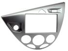 2-DIN monteringskit til Ford Focus I 1998-2004, grafit farve(260 CT23FD35L)
