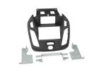 2-DIN monteringssæt til Ford Transit Connect 2013-, sort. (260 CT23FD61)