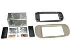 2-DIN monteringskit til 500 2008- uden air condition, beige(260 CT23FT12)