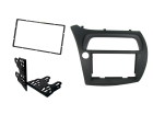 2-DIN monteringskit til Honda Civic 2006-2011, sort.(260 CT23HD11L)