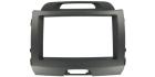 2-DIN monteringskit til Kia Sportage 2010-. Mørkegrå(260 CT23KI24)