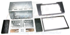 2-DIN monteringskit til Mercedes E-klasse W211, CLS W219.(260 CT23MB05A)