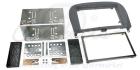 2-DIN monteringskit til Mercedes SL R230 2001-2008(260 CT23MB11)