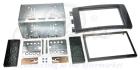 2-DIN monteringskit til Smart ForTwo og Smart ForFour , sort(260 CT23MM01A)