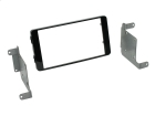 2-DIN kit til Mitsubishi L200 2015-.(260 CT23MT22)