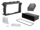 2-DIN monteringskit til Opel Vivaro 2011-2014.(260 CT23NS13b)