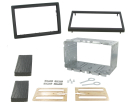2-DIN kit til Renault Megane II 2003-2010.(260 CT23RT03)
