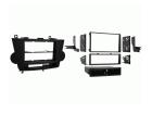 2-DIN monteringskit til Toyota Highlander 2008-2013, sort.(260 CT23TY08)