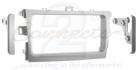 2-DIN monteringskit til Toyota Corolla 2009-2013, sølv(260 CT23TY10)