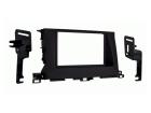 2-DIN monteringskit til Toyota Highlander 2014-, sort(260 CT23TY52)