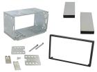 Universalt 2-DIN kit 100 mm.(260 CT23UN01)